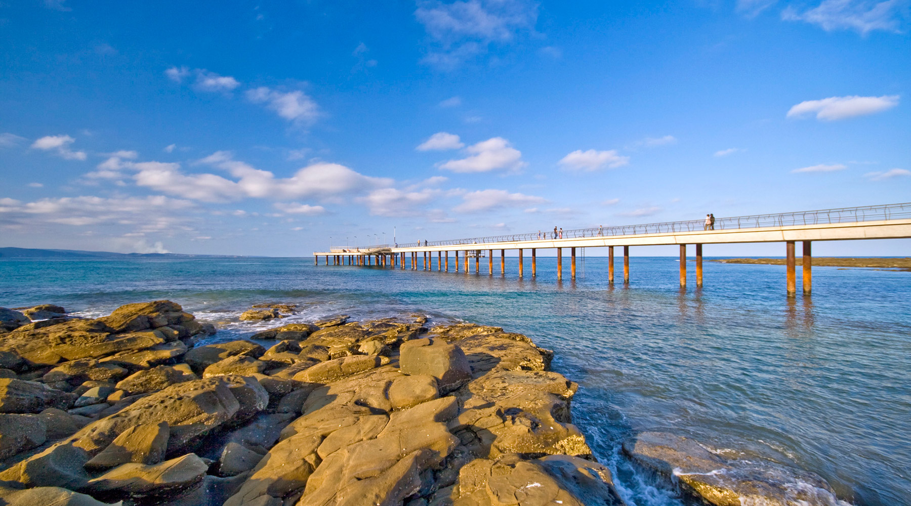 The-iconic-Lorne-pier